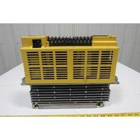 Fanuc A06B-6066-H00 Fanuc AC Amplifier C Series