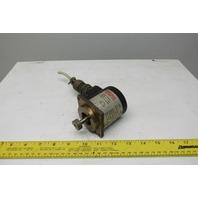 Tekel TK.420.F.120.12.S.8.L Incremental Rotary Encoder