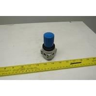 "Festo LR-D-Mini 1/4"" Port Aire Pressure Regulator"