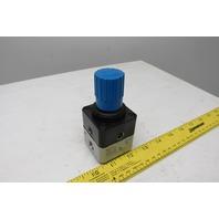"""Festo LRP-1/4-0.7 1/4"""" Port Air Pressure Regulator 12 Bar 180 PSI"""