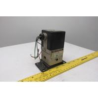 SMC NIT202-202 0-5VDC 120-150PSI Input 1-115PSI Output E/P Regulator