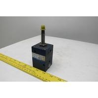 Festo MCH-4-1/4 1-10Bar 4/2 Position Solenoid Valve Body