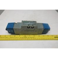Numatics L12BB600MP00061 4/3 Position Double Solenoid Pneumatic Valve 24VDC