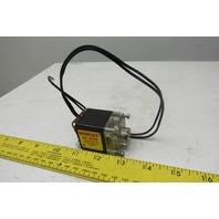 Numatics 227-833B 120VAC 50/60Hz Solenoid