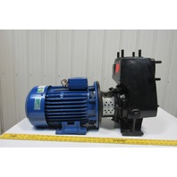 KSB 6.15 752 6BN09 SP Horizontal Centrifugal  Pump ETAPRIME 230/460V 3Ph