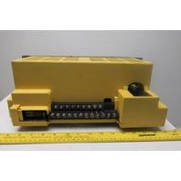 Fanuc A06B-6066-H008 AC Servo Amplifier