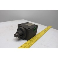 Double A TT31-165-0-CH Hydraulic Directional Valve Cam Operated