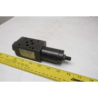 Continental Hydraulics P5S-DP-100-G-50-M64 Hydraulic Pressure Reducing Valve