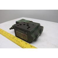 Double A WAP-01-10B1 Circuit Stak Hydraulic Valve