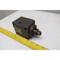 Double A TT-02-0-IT-10A1 Hydraulic Directional Valve Cam Operated