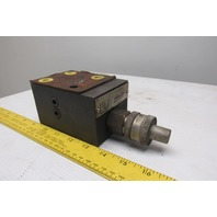Double A NNNWC-01-1M-10A1 Hydraulic Pressure Control Valve