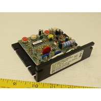 KB Electronics KBIC-125 Solid State Variable Speed DC Motor Control No Hardware