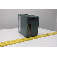 Reliance Electric S20-401P3A1000 SP200 .5HP Ac Drive 0-240Hz