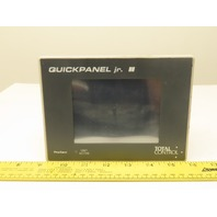 Total Control QPJ2D100L2P Quick Panel Jr. Pro-Face Series A