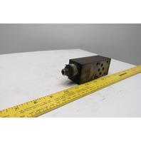 Parker B10-2-C3A Hydraulic Pressure Control Stack Valve