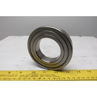 Ask 6211Z BD55mm OD100mm OW21mm Single Shield Ball Bearing