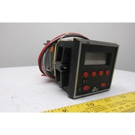 Red Lion Controls LIBC1 115V 4 Character LED Counting Module