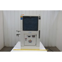 BKW WRK10/ZR40-CH2 Refrigerated Chiller Cooling Water Chiller 480V 3Ph 60Hz