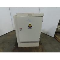 Siemens 4BU4795-0SC30-0C Transformer 575-500-480HV 400LV 50/60Hz Heller MC16 CNC