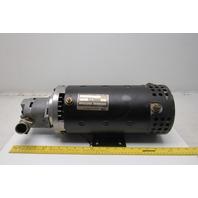 Advanced DC Motors 2779944 36/48V DC Forklift Motor W/ Rexroth Pump