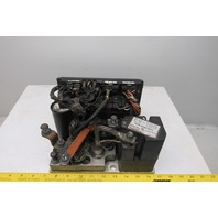 General Electric EV-100 Forklift SCR Control