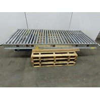 "39""x96"" Belt Driven Live Roller Conveyor Drive Section 208-230/460V 3Ph 82FPM"