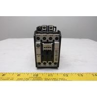 General Electric CR7CA-10 Contactor 120V Coil