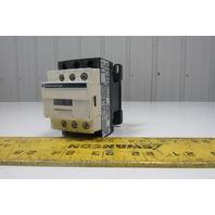 Schneider LC1D09G7 480V 5Hp Contactor 120V Coil
