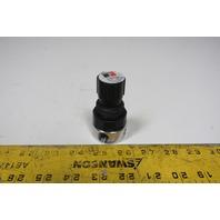 "Ross 5X00B2096A Pneumatic Fixed Regulator 30 PSI 1/4"" Ports"