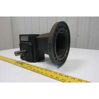 Flexaline TM1238-C 5:1 Ratio Worm Speed Reducer Gearbox