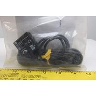 Allen Bradley 42SML-7110 11-28VDC Trans-Beam Proximity Sensor Lot Of 6