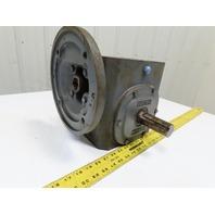 Boston Gear F732-30-B9-G Right Angle Speed Reducer 30:1 Ratio