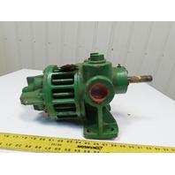 """Roper Fig. 2 F 35 Type 27 Hydraulic Gear Pump 1-1/2"""" NPT"""