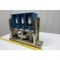Jennings RP173 RP173-2310-00 3PH Vacuum Contactor 7.2/1.5KV