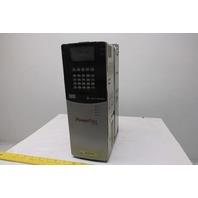 Allen Bradley 20BD2P1A0AYNANC0 Ser B PowerFlex 700 1Hp Motor Drive