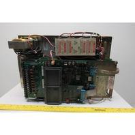 Allen Bradley 1336-B010-EJD-L3 Ser A Constant Torque AC Drive 17 Amp