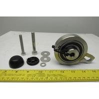 AmbaFlex 30mm Gearbox Backflow Protection
