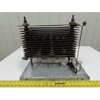 Siemens 6SE332-4TP87-0RA0 Braking unit Resistor 20 Ohm