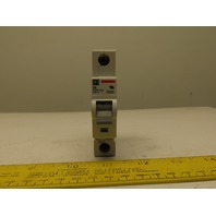 Eaton Cutler Hammer WMS1D05 5AMP Single Pole Circuit Breaker DIN Rail Mount