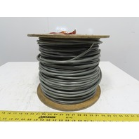Carol E60233-8 12 AWG 2 Conductor Non Grounded PVC Jacketed Wire 779' Roll