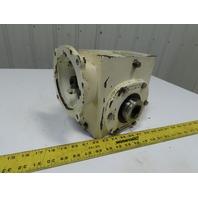 Boston Gear BKHF72625B5HT1 Wash Down Speed Reducer 25:1 Ratio