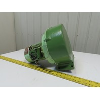 Dietz Electric Motor Cooling Fan 220/460V 3Ph .55kw 3440RPM