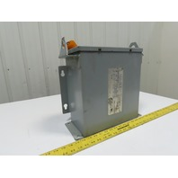 Daykin D3EN-4763 3KVA Transformer 480HV 230Y Y/133 Shielded LV 60Hz 3Ph