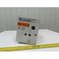 "Allen Bradley 198E-DF1086G1B Electrical Enclosure JIC 10""x8""x6"" W/Backplate"