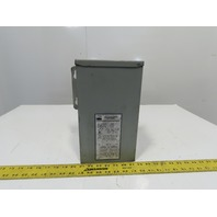 Hevi-Duty HS22F1.5A 1.5KVA General Purpose Transformer 240/460HV 24/48LV 1 Phase