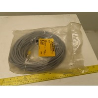 Turck RK4T-25 M12 Female Straight 3 Wire 25 Meter Cable