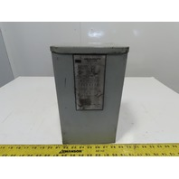 Hevi-Duty HS5F3AS 3KVA General Purpose Transformer 240/460HV 120/240LV 1 Phase