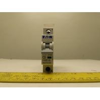 Eaton Cutler Hammer WMZS1C03  3AMP Single Pole Circuit Breaker DIN Rail Mount