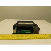 Allen Bradley 1756-ENBT/A Ethernet/IP Communications Bridge Series A