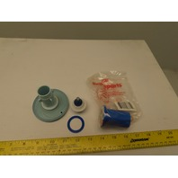 Zurn P6000-ECR-WS1-RK Aquaflush Flush Valve Diaphragm Kit